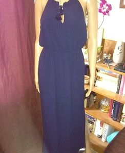 Gorgeous Madewell maxi dress 🍓